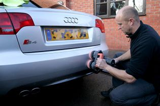 Machine Polishing: Miracle Money Saver